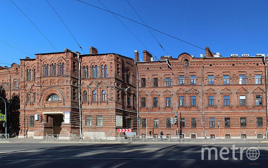 """Фото: КГИОП. Фото """"Metro"""""""