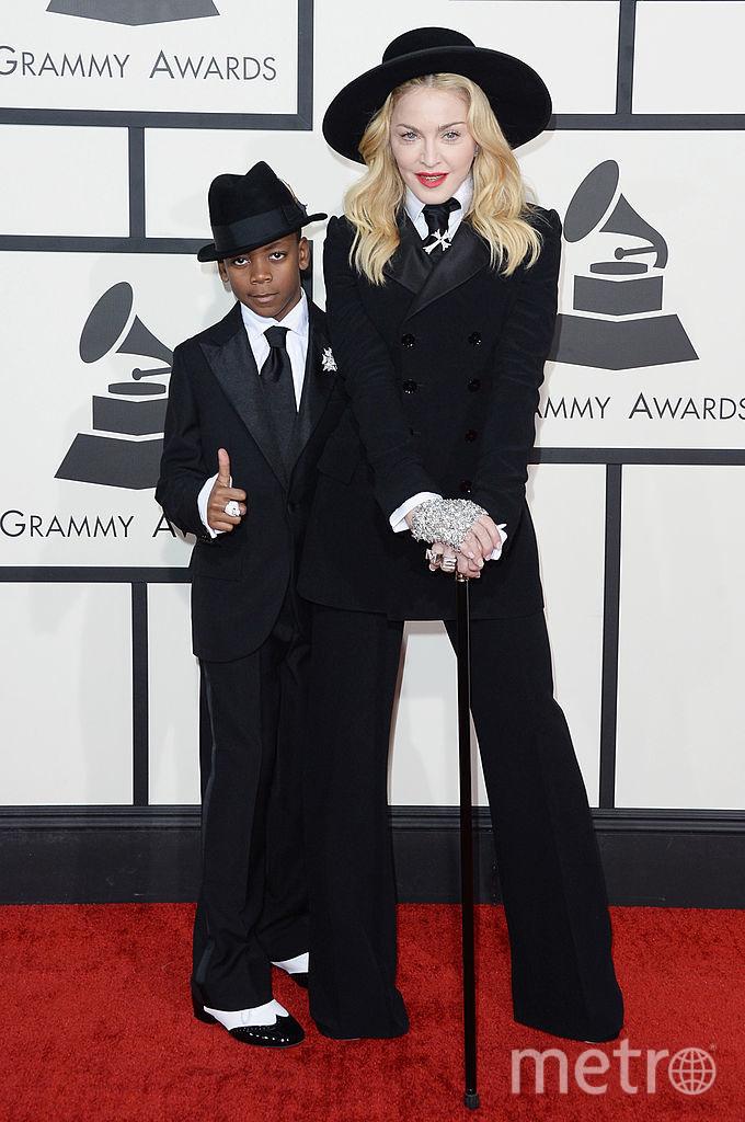Мадонна. Фото Getty