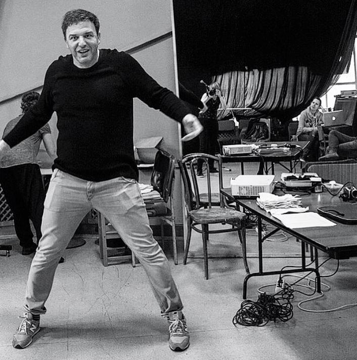 Максим Виторган. Фото Скриншот Instagram: @mvitorgan
