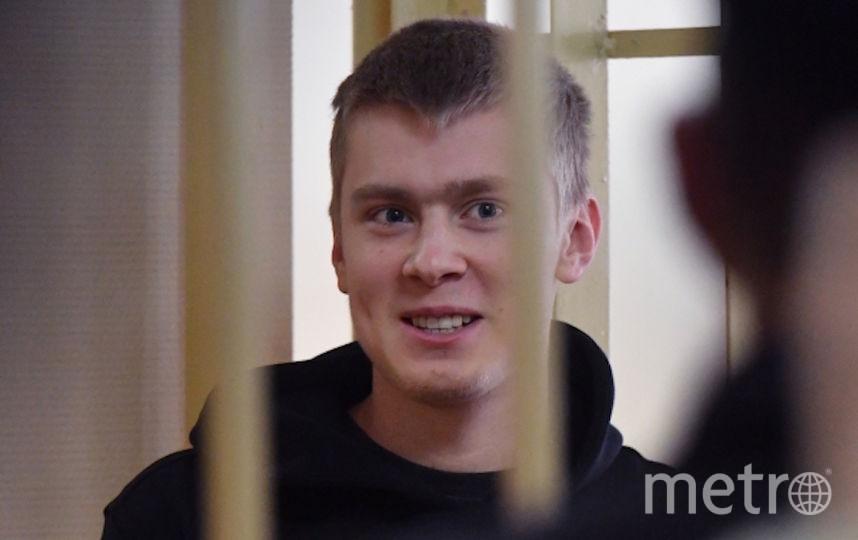 Кирилл Кокорин. Фото РИА Новости