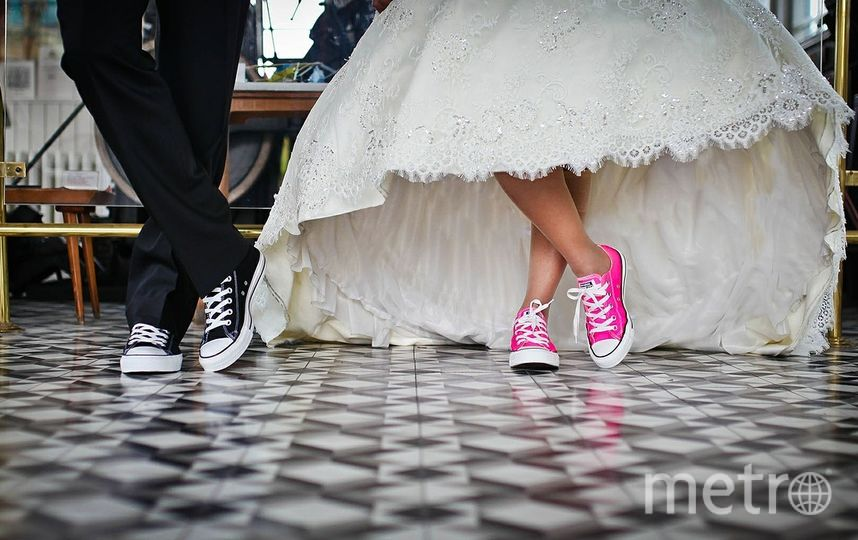 Свадьба. Фото Pixabay