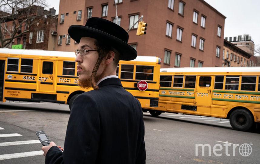 Бруклин, Нью-Йорк. Фото Getty