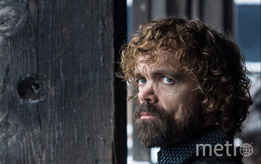 Тирион Ланнистер, кадр из сериала. Фото HBO, ISTOCK
