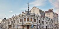 В казанском ТЮЗе покажут «необычный» спектакль