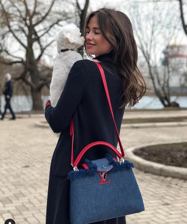 Алекса. Фото Скриншот Instagram: @aleksa___official