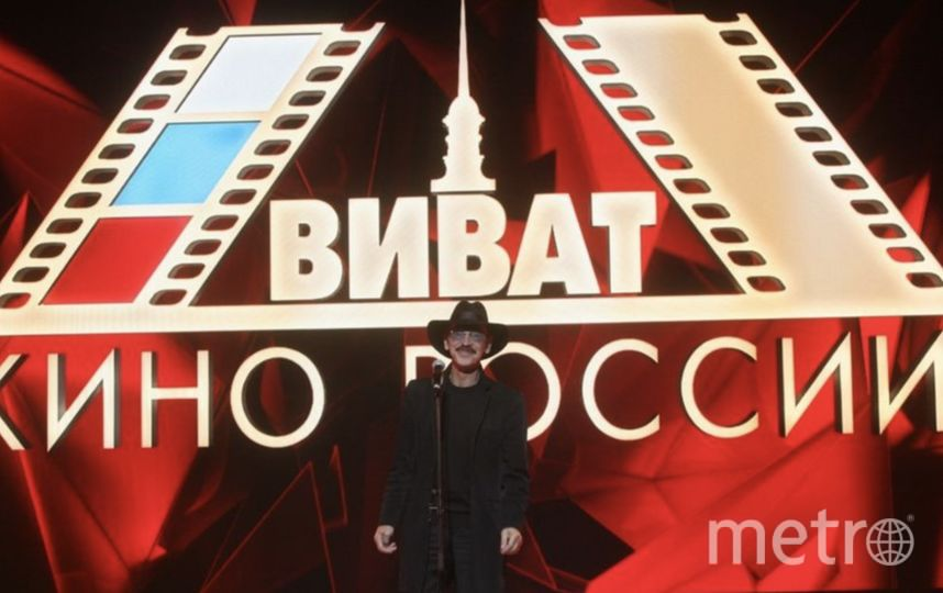 "Михаил Боярский. Фото Михаил Садчиков-младший, ""Metro"""