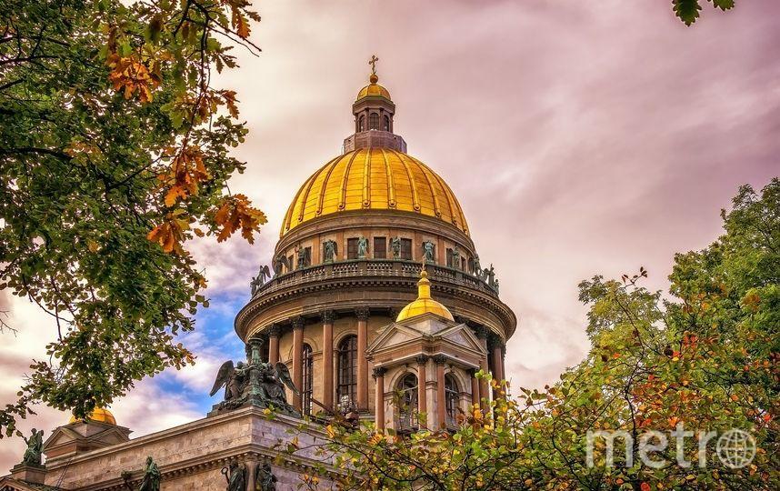 Путин одобрил туристический сбор в Петербурге. Фото Pixabay.com