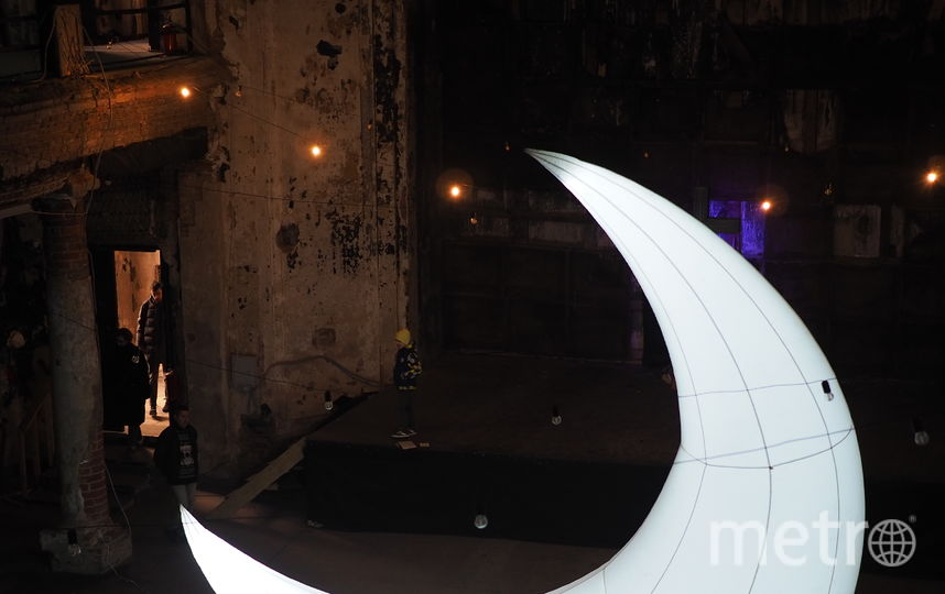 День космонавтики в Анненкирхе. Фото Предоставлено организаторами