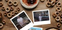 Семейная традиция - работа на хлебозаводе