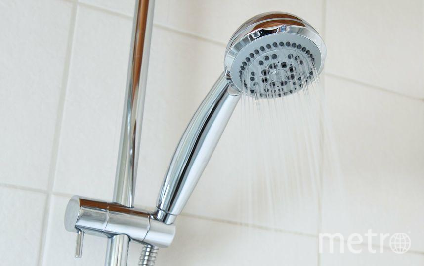Стало известно, когда петербуржцы останутся без горячей воды. Фото Pixabay.com