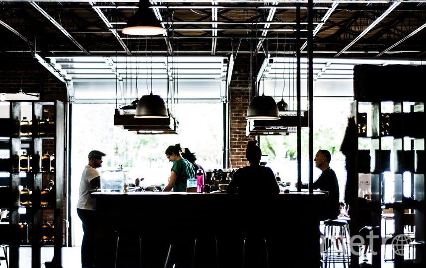В США мужчина угостил посетителей кафе за свой счет и был убит. Фото Pixabay.com
