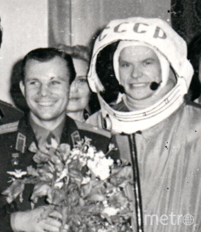 """Читатели Metro вспоминали тот день, когда узнали, что Юрий Алексеевич Гагарин стал первым человеком, покорившим космос. Фото предоставлено героями материала, """"Metro"""""""