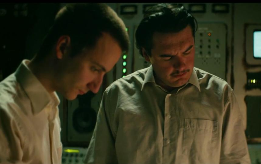 Кадры короткометражного фильма Kosmonauta. Фото vimeo.com