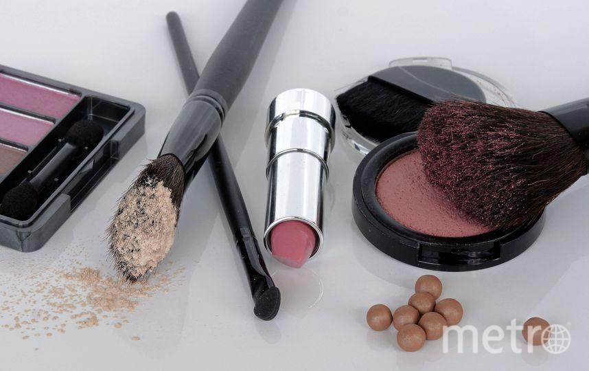 Продолжаем эксперименты с косметикой. Фото pixabay