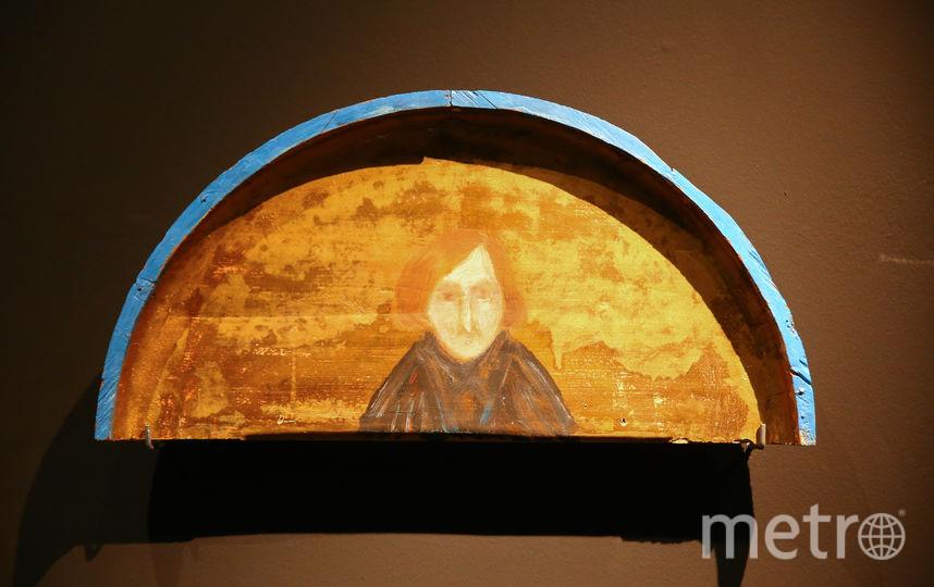 Выставка посвящена московскому периоду жизни Гоголя. Фото Василий Кузьмичёнок