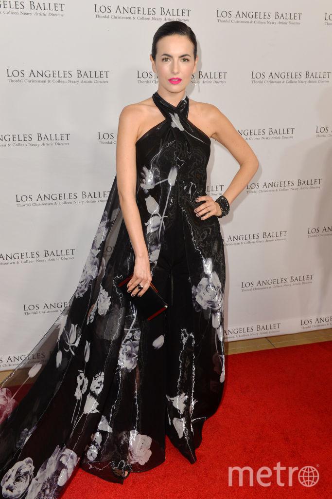 Актриса Камилла Белль. Фото Getty