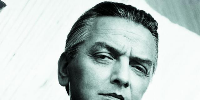 Peter Heppner.
