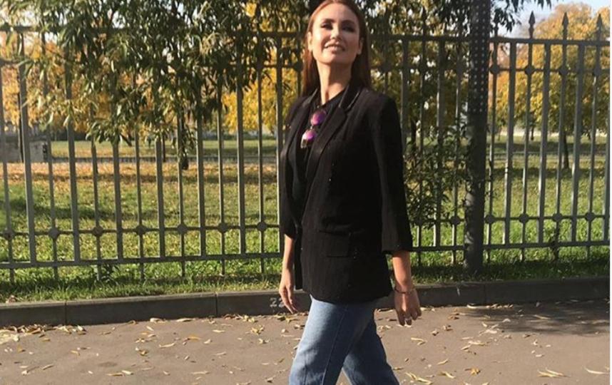 Скриншот instagram.com/liasanutiasheva.