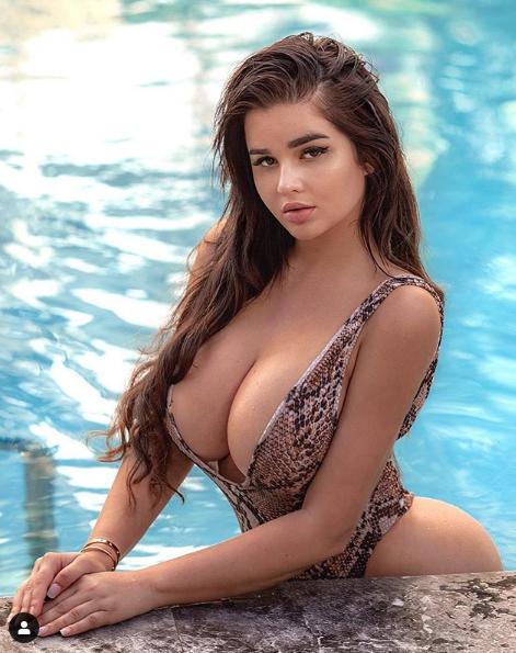 Анастасия Квитко. Фото https://www.instagram.com/p/BwH4Cu0hwOe/