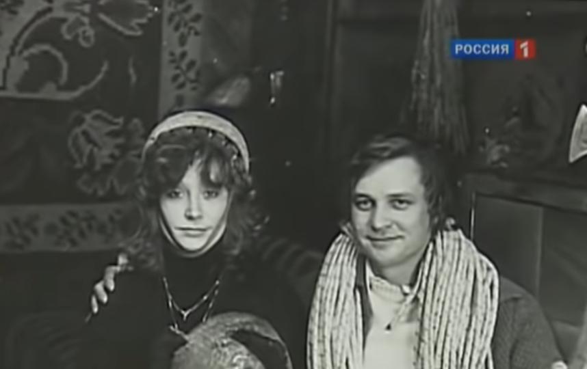 Александр Стефанович и Алла Пугачева. Фото Скриншот Youtube