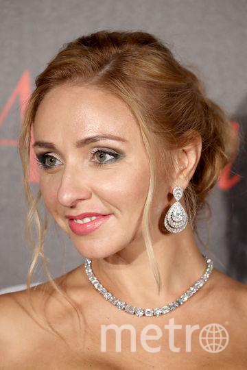 Татьяна Навка. Фото Getty
