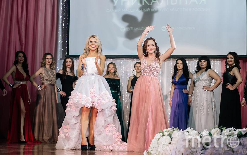 Оксана Зотова (слева). Фото Яна Терехова/Instagram/yanaterekhova
