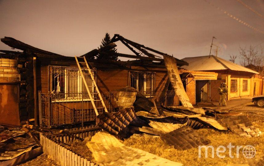 Фото: СУ СК России по Тюменской области.