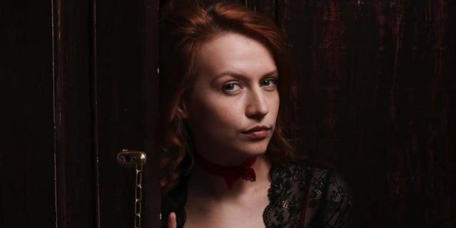 Екатерина Шумакова.