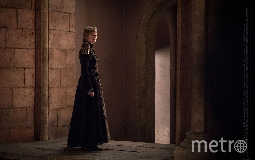 """Кадр из сериала """"Игра престолов"""". Фото Предоставлено FOX."""
