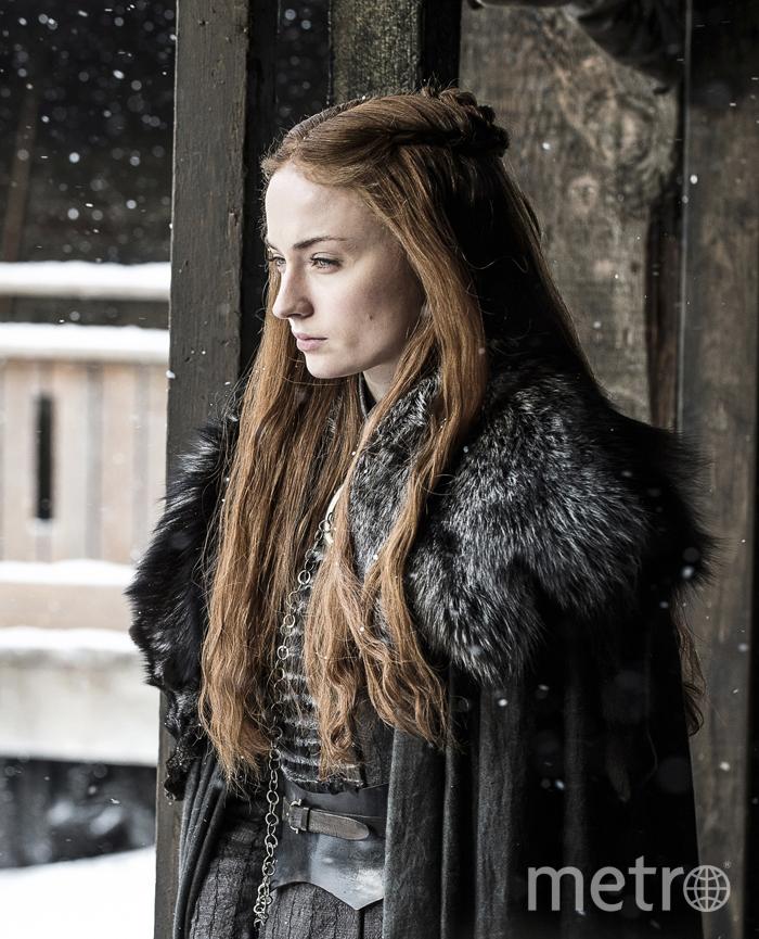 """Кадры из сериала """"Игры престолов"""". Фото HBO, kinopoisk.ru"""