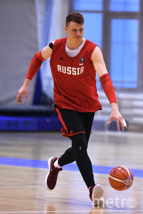 Воронцевич ждёт, что поддержать ЦСКА в Москве придут многие болельщики. Фото РИА Новости