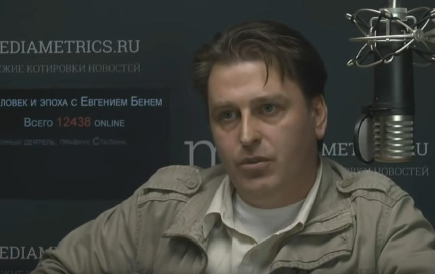 Яков Джугашвили. Фото Скриншот Youtube