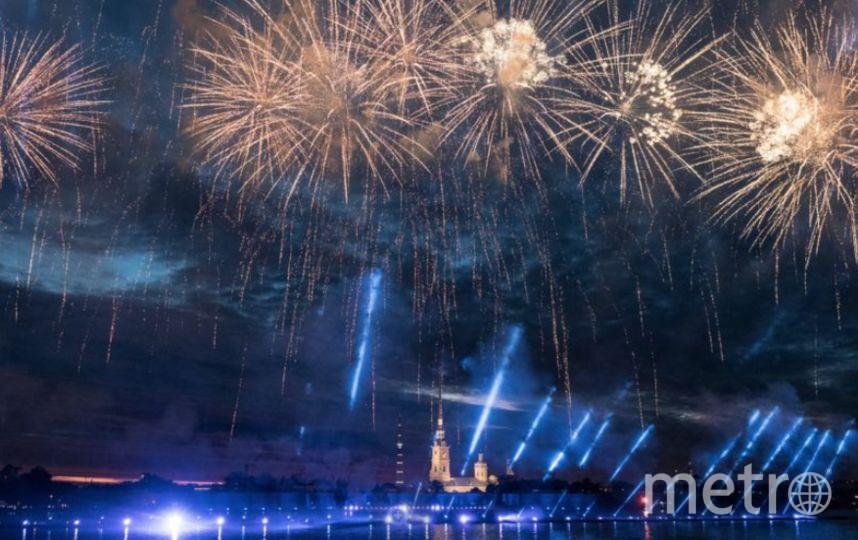 """Празднование """"Алых парусов"""" перенесли на один день. Фото Святослав Акимов, архив., """"Metro"""""""