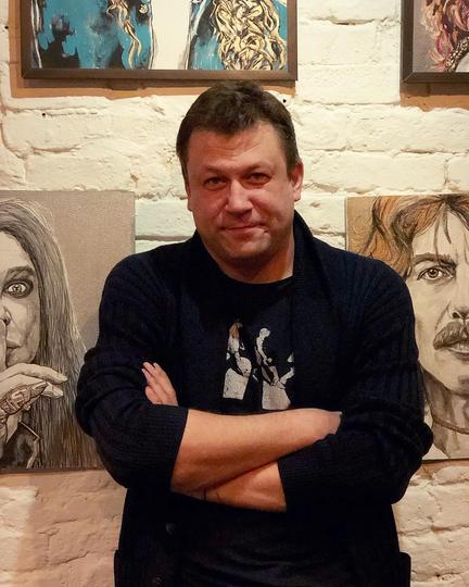 Михаил Довженко. Фото instagram.com/mdovzhenko/