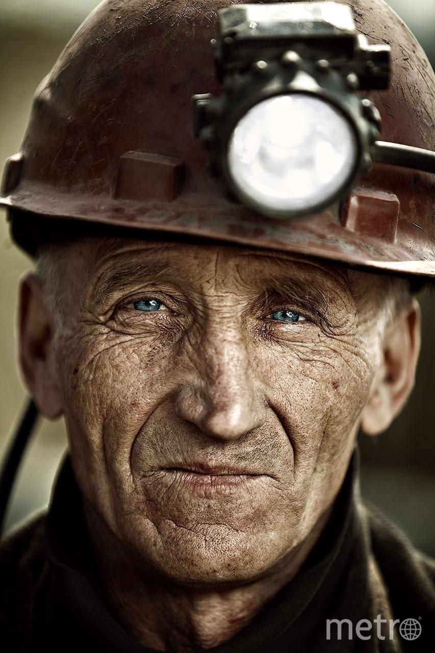 Угольная промышленность. Фото Роман Шаленкин/Instagram/@shalenkin