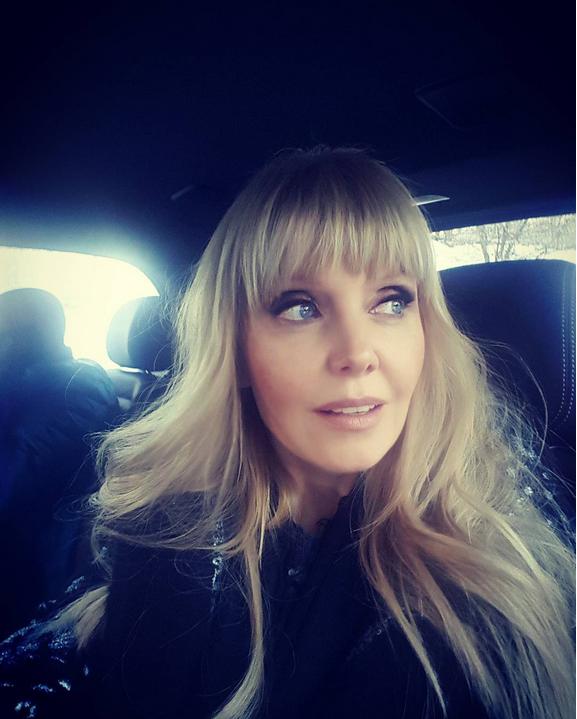 Валерия сейчас. Фото Скриншот Instagram: @valeriya
