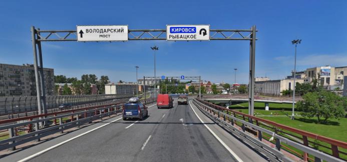 """ФКУ Упрдор """"Северо-Запад"""". Фото """"Metro"""""""