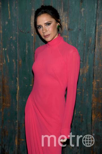Виктория Бекхэм сейчас. Фото Getty