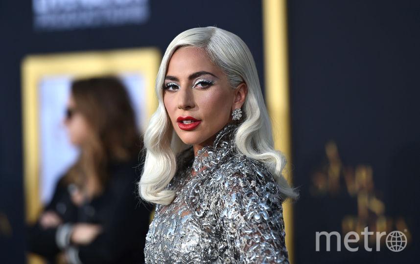 Певица Леди Гага. Фото Getty