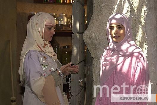 """Кадр из сериала """"Клон"""". Фото kinopoisk.ru"""