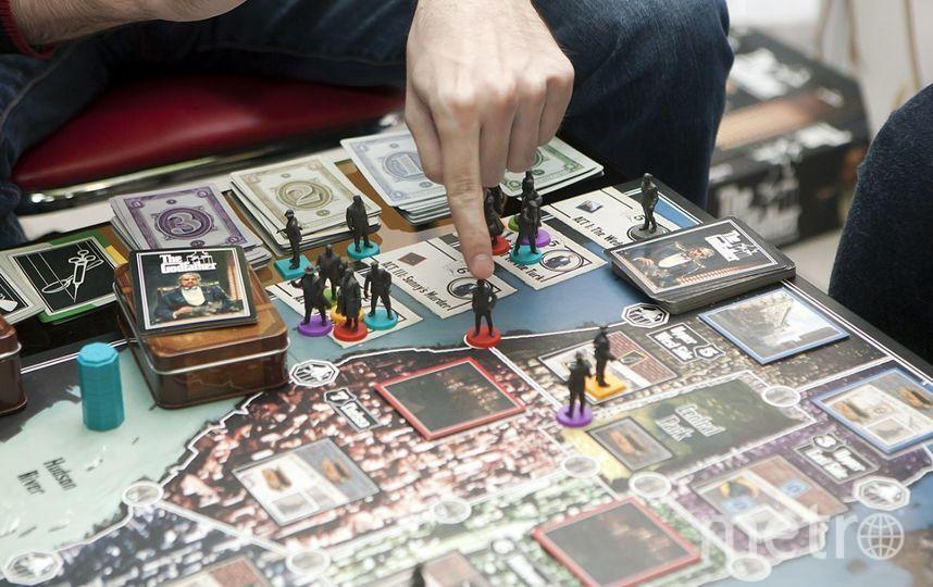В стратегической игре «Цивилизация» участникам нужно будет отстоять своё право на жизнь в «Новом мире». Фото mos.ru