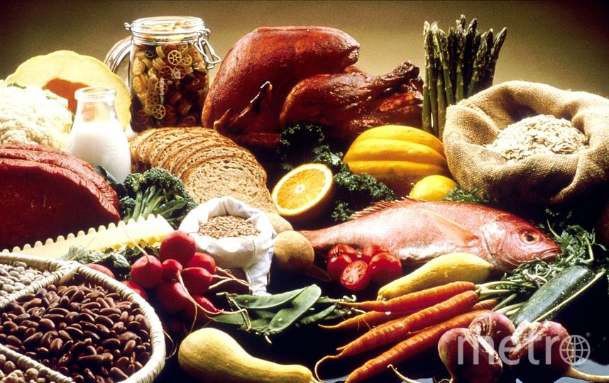 Молочные, цельнозерновые и те продукты, что содержат волокна, благоприятно влияют на работу кишечника. Фото Pixabay