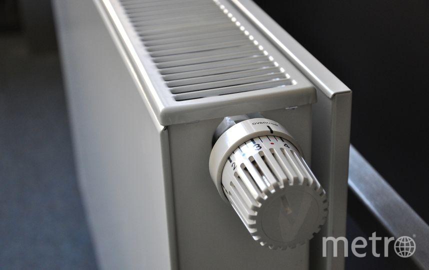 В Москве отопление отключат в конце апреля - начале мая. Фото pixabay