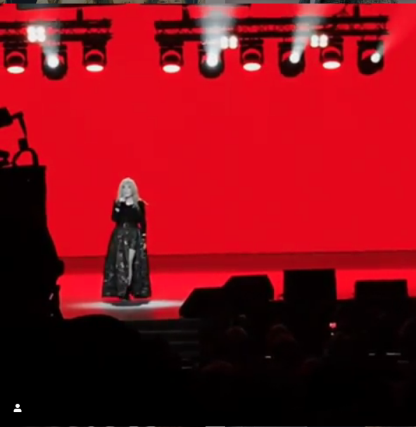 "Фото зрителей концерта Аллы Пугачевой. Фото https://www.instagram.com/theonlyonesovietsuperstar/, ""Metro"""