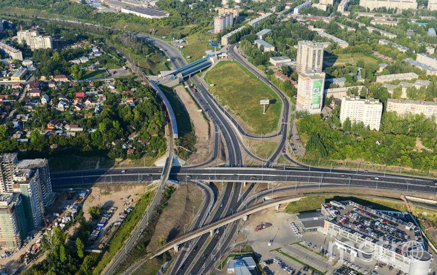 В скором времени в Советском районе появятся новые проезды. Фото kazanreporter.ru