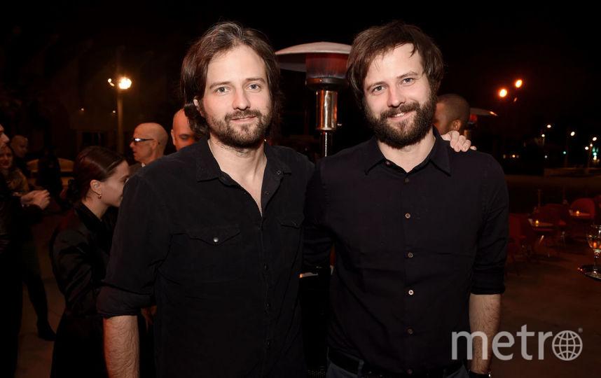 Мэтт и Росс Даффер. Фото Getty