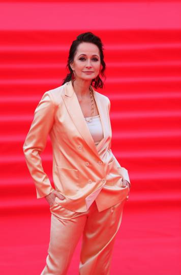 Ольга Кабо. Фото Василий Кузьмичёнок