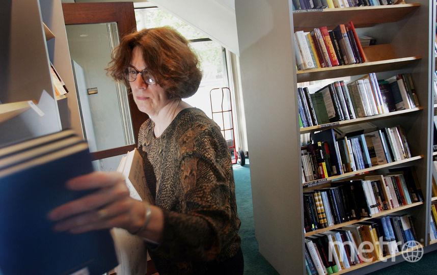 """Обменяться старыми книгами и побывать на распродаже новых можно будет в """"Культурном центре ЗИЛ"""". Фото Getty"""