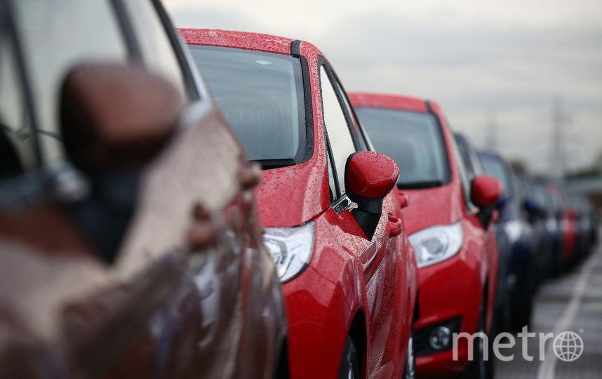 Минтранс предложил разделить водителей на любителей и профессионалов, которым придется учиться дольше. Фото Getty