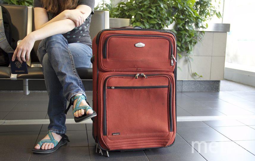 Безвизовый режим действует в течение 90 дней пребывания в стране. Фото Pixabay